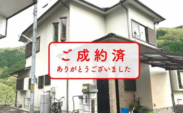 01 9 600x371 - 【ご成約済】農園用土地つきの家が木津川市の加茂町井平尾に登場です。田舎暮らしに最適!