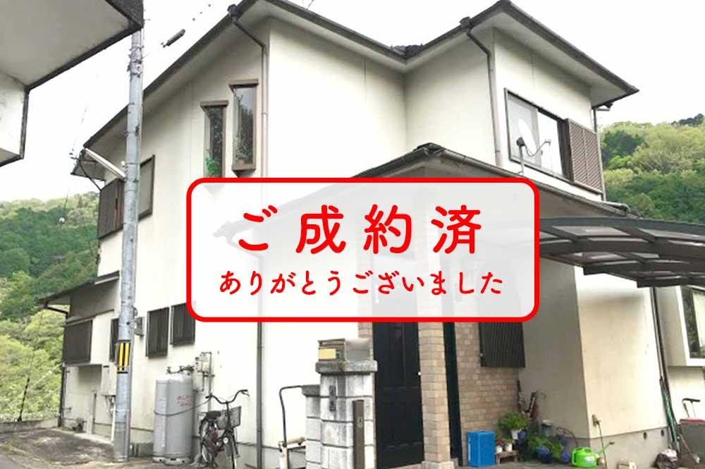 01 9 - 【ご成約済】農園用土地つきの家が木津川市に登場です。田舎暮らしにおすすめ!