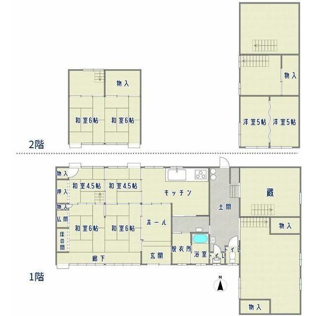 1314022002 640x640 ffffff - 人が集まれる古民家(8K)は、蔵・離れ・倉庫つきの700坪以上。駐車場10台分。京都府木津川市加茂町
