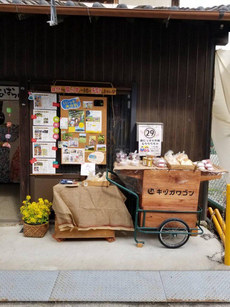 13621 768x1024 - ひな祭りイベント『加茂船屋雛まつり』がかわいい!木津川市加茂町