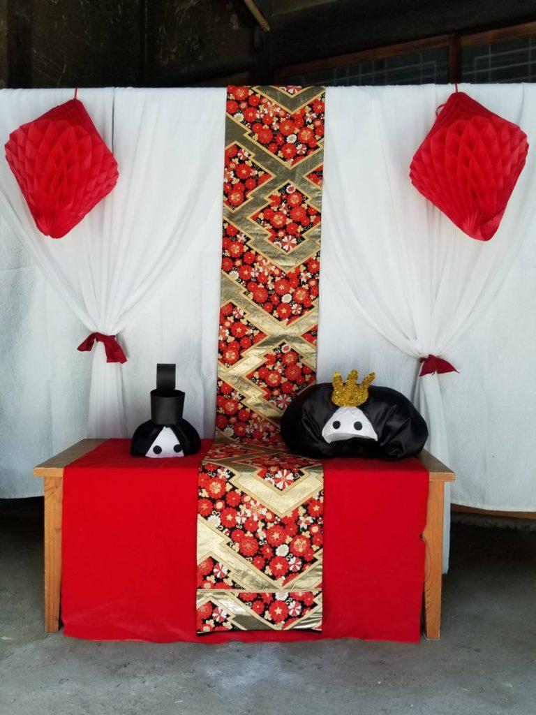 13624 768x1024 - ひな祭りイベント『加茂船屋雛まつり』がかわいい!木津川市加茂町