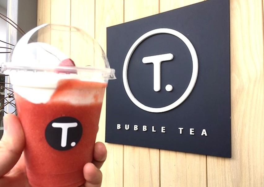 15563e8e06d6db6fea9d5fd6b4ffa70f - Bubble tea shop T. さんの新商品!