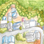 1ef3ddeff6b0d1d2f8bdb1fb58087827 150x150 - 【瓶原】第2弾。広大な敷地に建つ古民家。駐車10台以上可能!