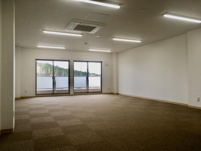 21 3 - 【城山台】TKレオンビル2階のご紹介。