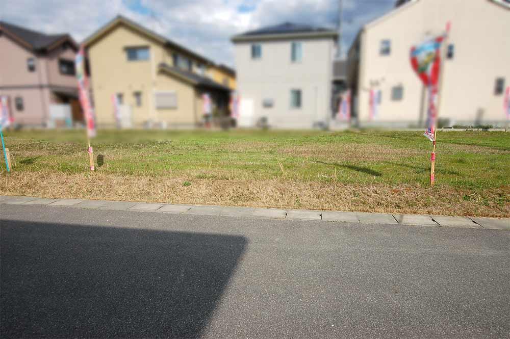 23 1 5 - 売土地┃JR奈良駅から徒歩約12分の土地です!43.89坪(約145.12㎡)奈良県奈良市大森町