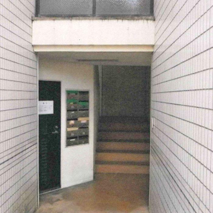 3 14 - 【収益物件】マンション1棟売り 表面利回り7.24%│満室中(2021年1月末現在)│奈良県奈良市三条大路