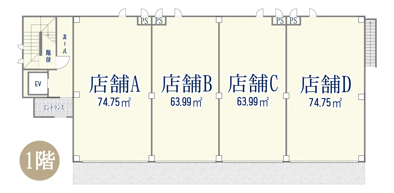 3afab8106c11d1475f5e69a1f8f6f422 2 - 【速報】城山台新築テナント・事務所の募集要項!!!