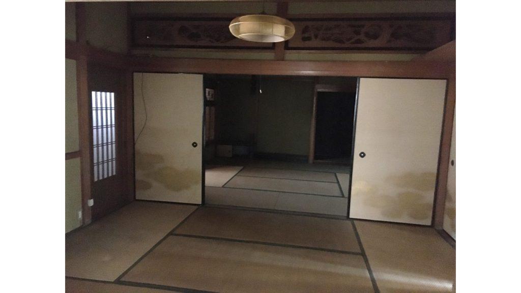 5cc82b60d63adcba41d3ba816734c517 1024x576 - 【古家付き売土地】敷地面積約107坪|角地|築61年の古家付き|奈良市中町