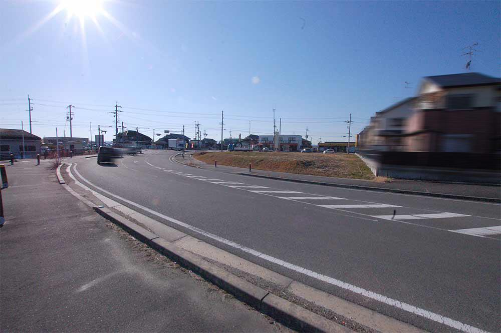 6 7 - 【売土地】建築条件無し|国道24号線沿い|京都府木津川市山城町上狛