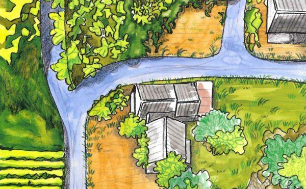 7c7d654d982105d7a7a12b3c4ee39f63 1 600x371 - 【加茂町古家付き売土地】畑や山林もあり、のんび~り田舎暮らしするのにぴったりです。恭仁小学校区です!