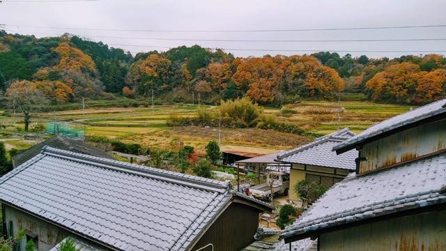 IMG 0390 - 【木津川市加茂町】中古戸建。敷地面積600坪以上。