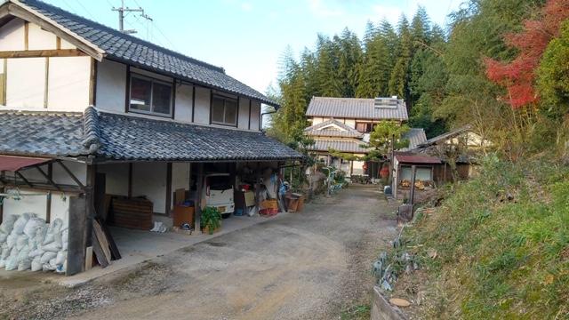 IMG 0394 - 【木津川市加茂町】中古戸建。敷地面積600坪以上。