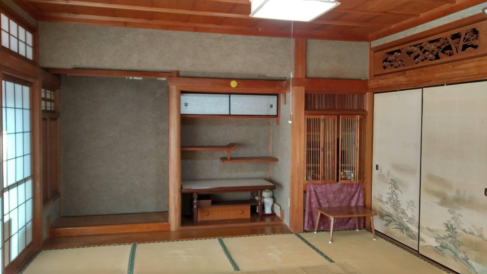 IMG 0602 - 【木津川市加茂町】中古戸建。敷地面積600坪以上。
