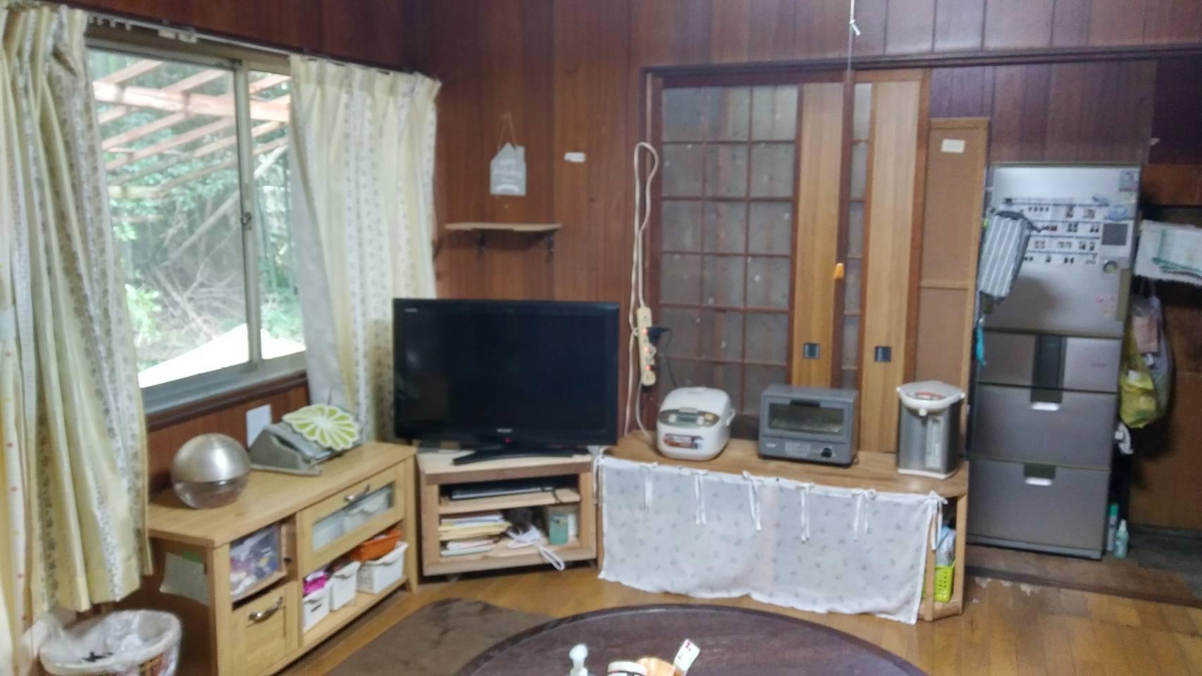 IMG 0608 - 【木津川市加茂町】中古戸建。敷地面積600坪以上。