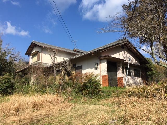 IMG 1242 1 - 【瓶原地区】敷地面積220坪以上の古家付き売土地。木津川市加茂町例幣。