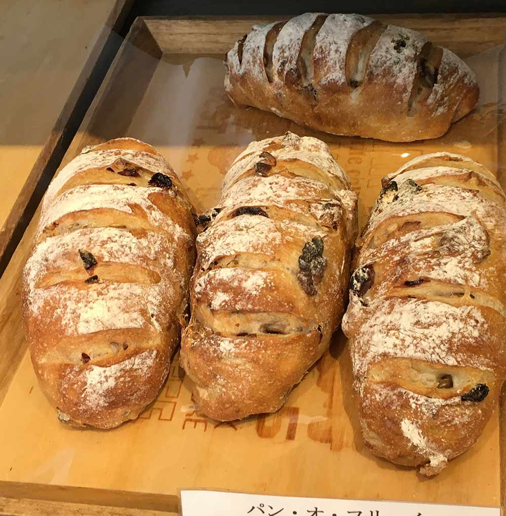 IMG 1556 - パン屋さんの出店が決まりました!木津川市城山台【Boulangerie Riche】
