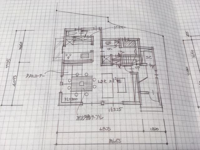 IMG 9226 1 - 新規プロジェクト開始!!!