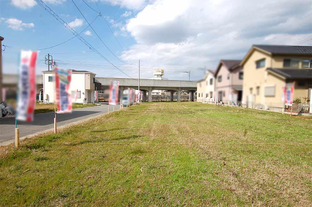 ab73cad82d228fd2fca5de1029528d8f 1 - 売土地┃JR奈良駅から徒歩約12分の土地です!43.89坪(約145.12㎡)奈良県奈良市大森町
