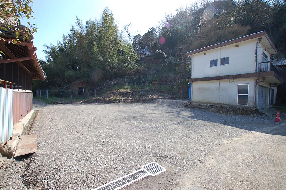b40bb4f0d9df8f5109b21b52cb572bc1 7 - 人が集まれる古民家(8K)は、蔵・離れ・倉庫つきの700坪以上。駐車場10台分。京都府木津川市加茂町