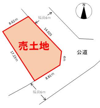 c2cdebda28d4ea2dcd08db6c37d9220a - 【商談中】建築条件なしの売土地!!!木津川市城山台11丁目で敷地面積50坪以上の角地です。