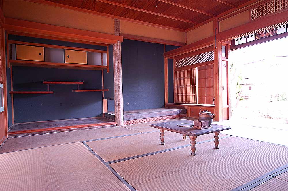ono t5 - 大正時代の美しい古民家に温室と畑つき 木津川市加茂町大野