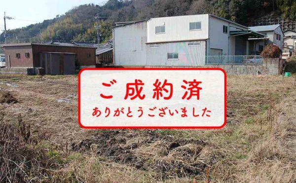 s014 600x371 - 【ご成約済】木津川市加茂町大野の農地205坪